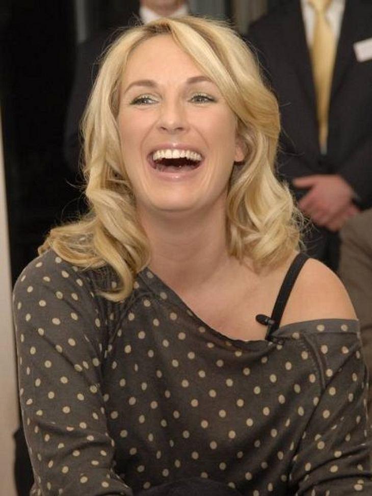 """Die Talkshow-Moderatoren der 90er """"Britt  Der Talk um eins"""" mit Britt Hagedorn startete 2001 dort, wo andere schon aufgaben und hielt immerhin 12 stolze Jahre durch. 2013 wurde die Sendung abgesetzt, aber um ihre berufliche Zukunf"""