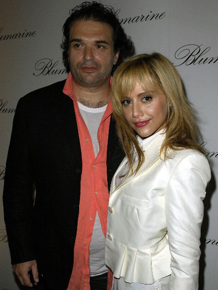 Brittany Murphy: Wurde sie vergiftet?