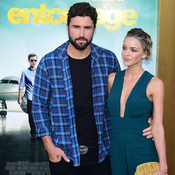 """The Hills""-Star Brody Jenner wird heiraten"