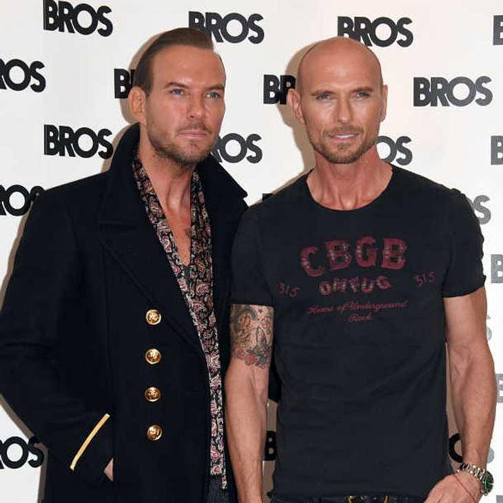 Bros: Die Kult-Zwillinge aus den 80ern feiern ihr Comeback!