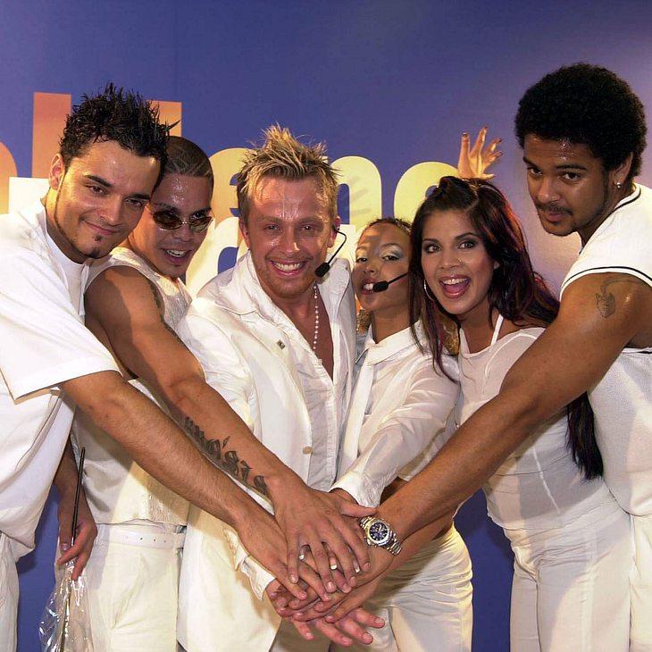 Bro'Sis: So krass haben sich die Popstars seit 2001 verändert!