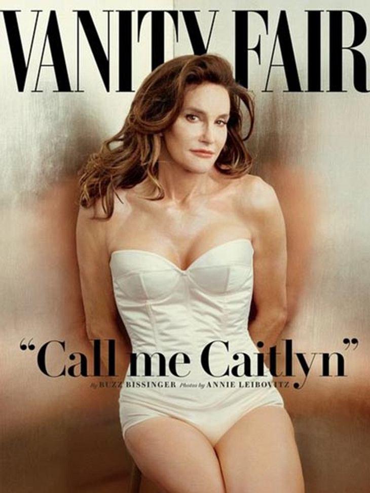 Caitlyn Jenner hat Streit mit ihrem Sohn Brody