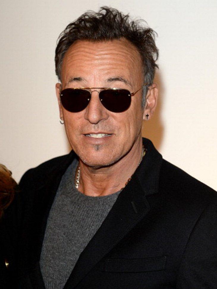 Bruce Springsteen erlebt Amazon-Panne