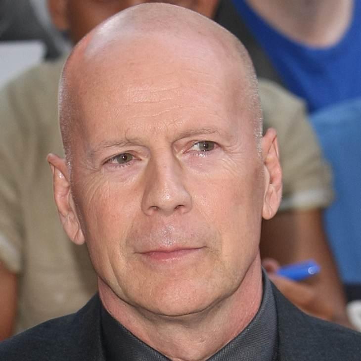 Bruce Willis hat genug von Actionfilmen.