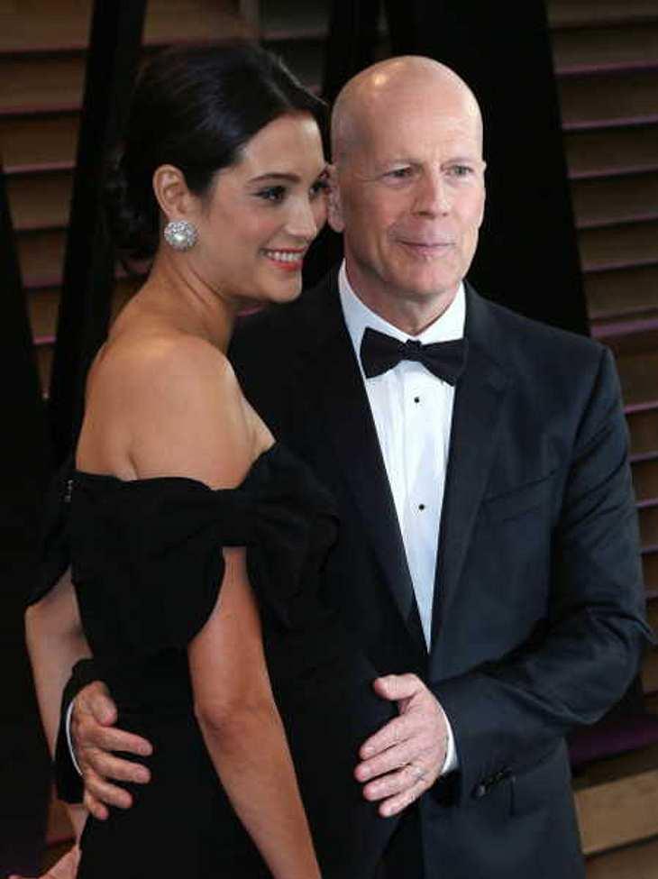 Bruce Willis: Seine fünfte Tochter ist auf der Welt!