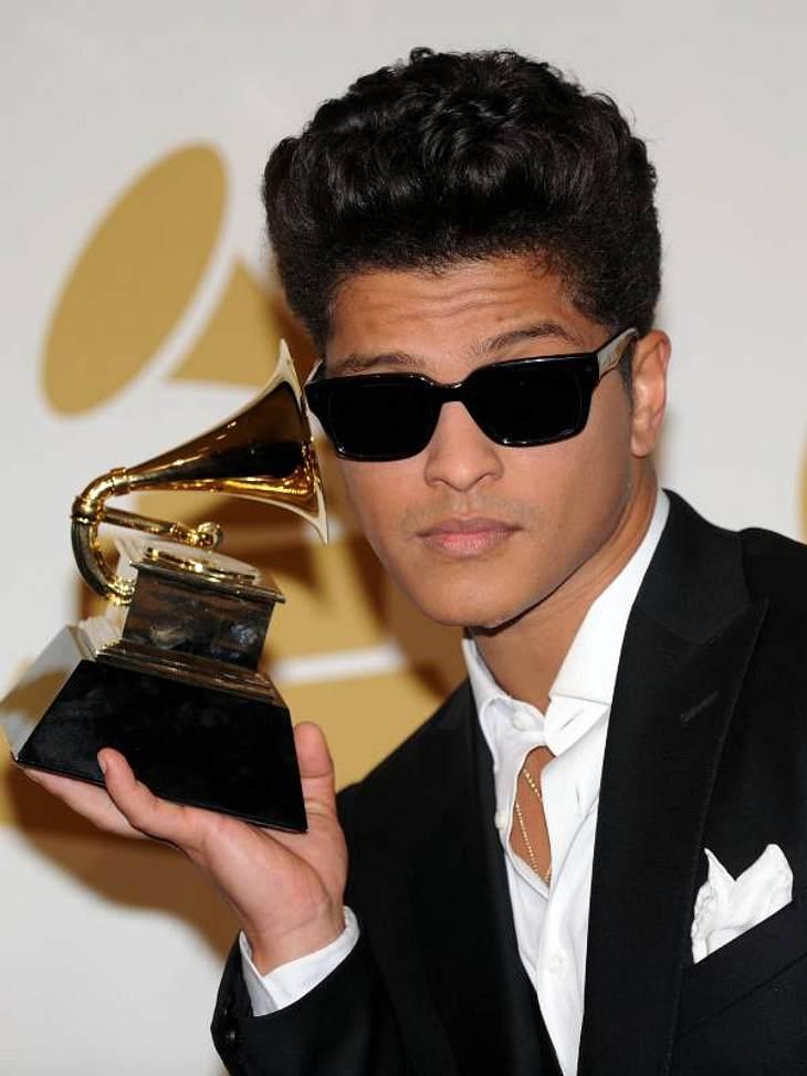undefined Grammys 2011: Die Highlights