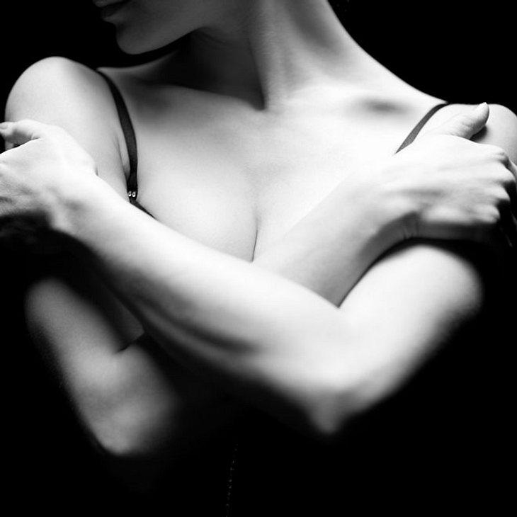 Das Mädchen mit der sehr kleinen Brust