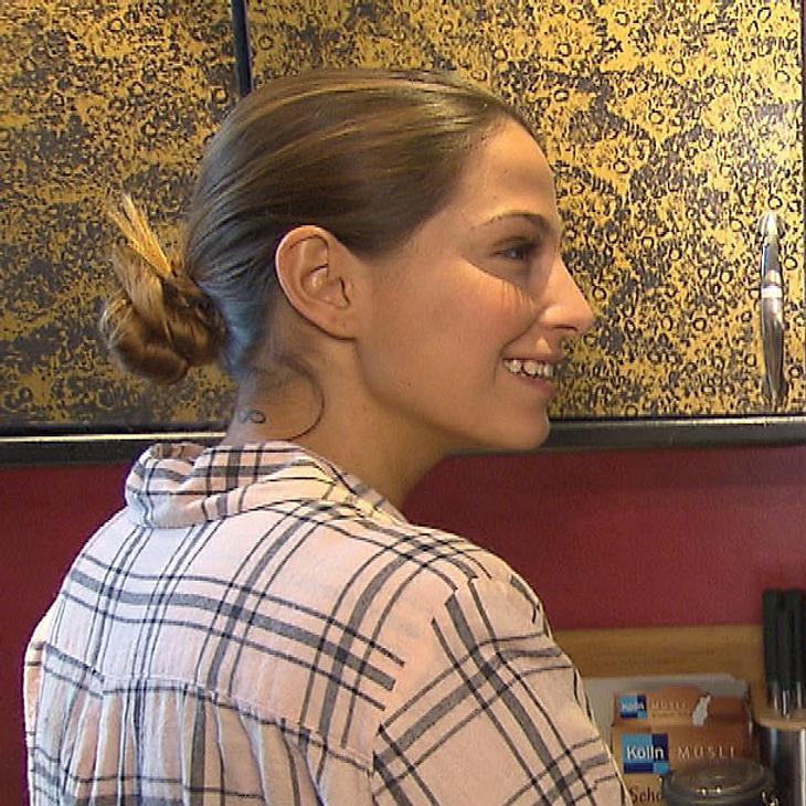 """""""Berlin - Tag & Nacht"""": Geht die Beziehung von Alessia und Daniel in die Brüche?"""