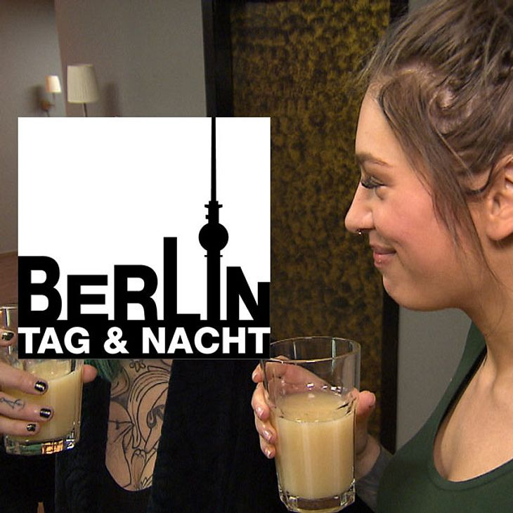 """Berlin - Tag & Nacht"": Heißer Neuzugang!"