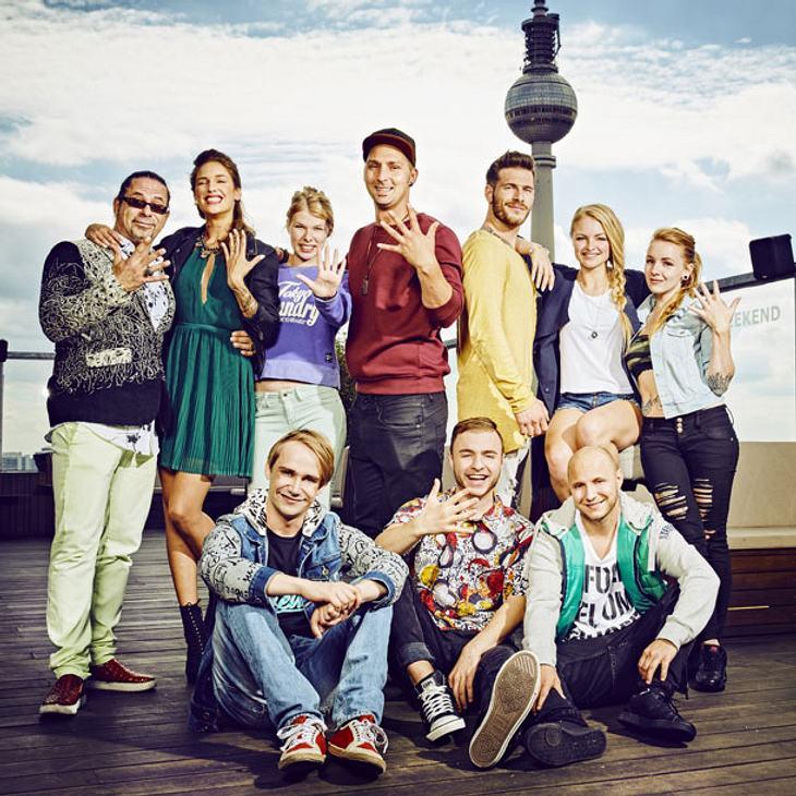 """""""Berlin - Tag & Nacht"""": RTL II-Soap feiert Jubiläum!"""