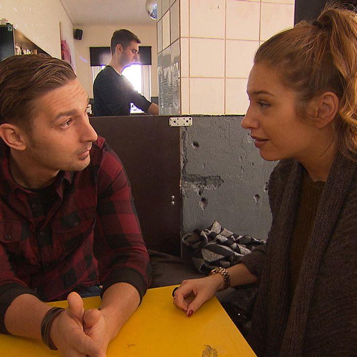 """""""Berlin - Tag & Nacht"""": Kommen Milla und Leon jetzt zusammen?"""