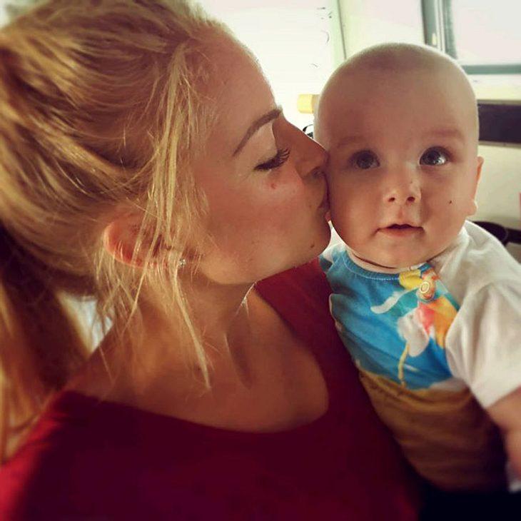 BTN: Flüchtet Miri mit Baby Ben aus Berlin?