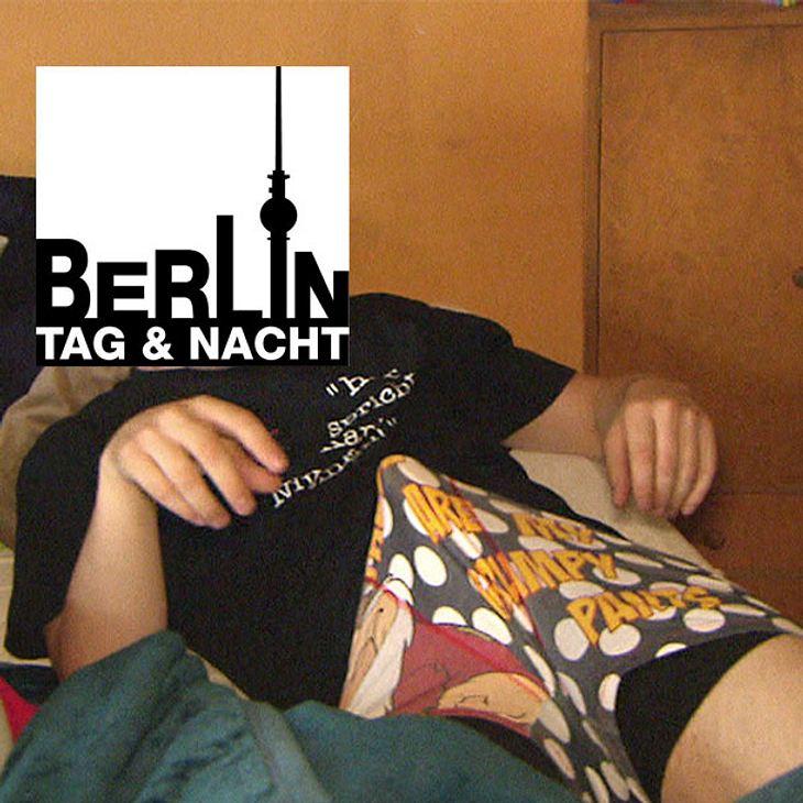 """""""Berlin - Tag & Nacht"""": Krasse Sex-Beichte!"""