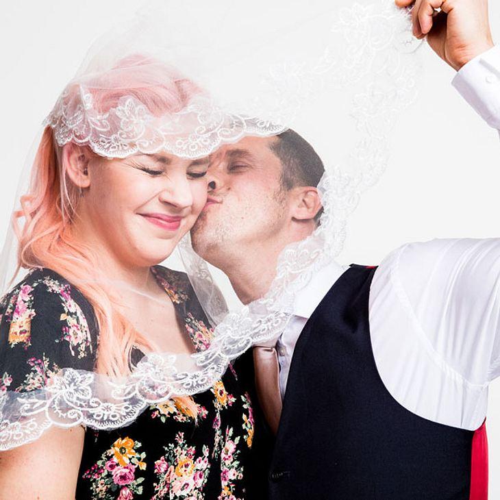 """""""Berlin - Tag & Nacht"""" - Paula und Basti: Droht nach der Hochzeit schon die Trennung?"""