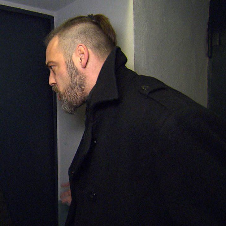 """""""Berlin - Tag & Nacht"""": Joe prügelt auf Theo ein!"""
