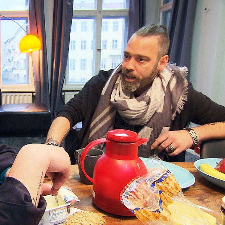 Berlin Tag Und Nacht Theo