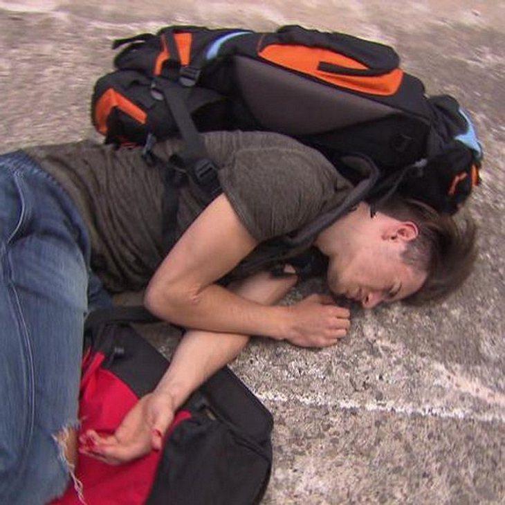 BTN: Stirbt Malte den Serientod?