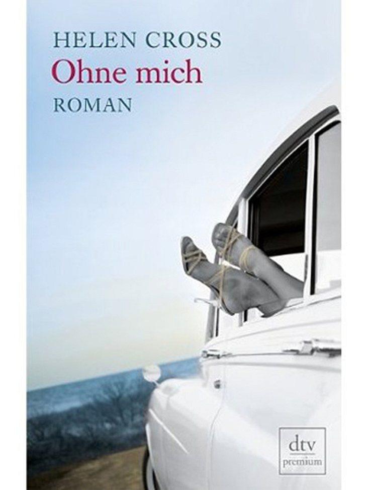 """""""Ohne mich"""" von Helen Cross: Buchtipp von Cindy von der WUNDERWEIB.de-Redaktion:Witzig, durcheinander, gefühlvoll  ein leichter Roman, der der perfekte Begleiter für ein langes Herbst-Wochenende ist! Jackie, 39, will spontan heira"""