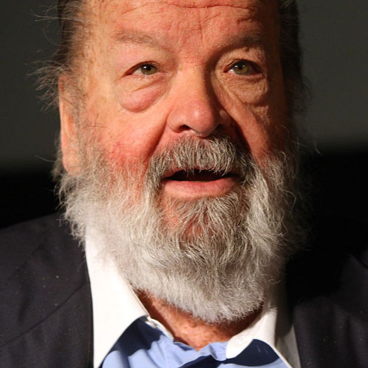 Bud Spencer: So trauern die Promis um den Kultstar