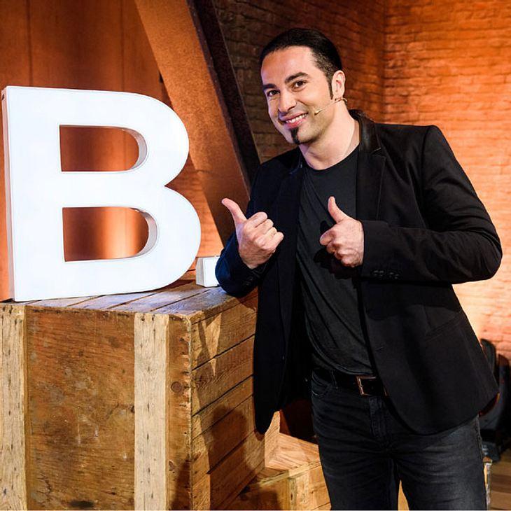 """Comeback: RTL holt die """"Bülent Ceylan Show"""" zurück"""