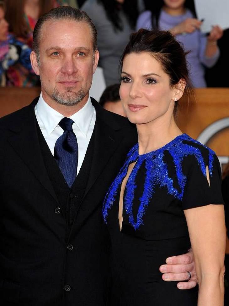 Wird Sandra Bullock Jesse James wieder zurücknehmen?