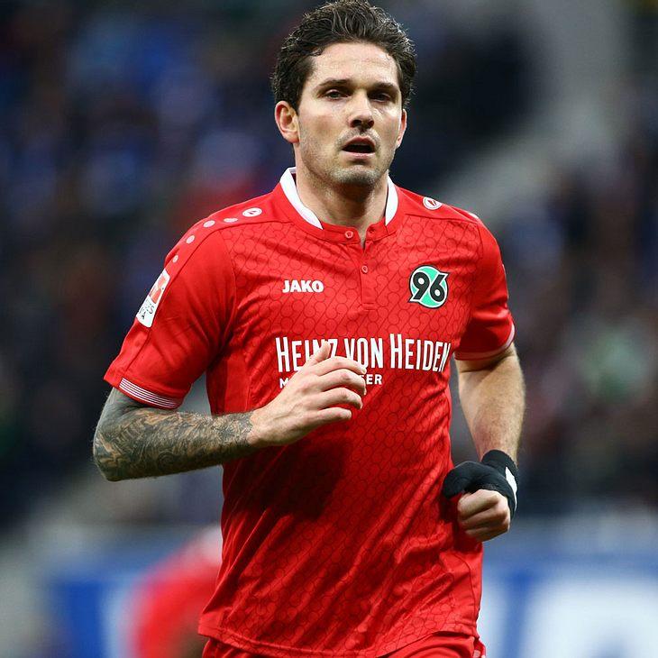 Bundesliga-Star bewusstlos geprügelt!