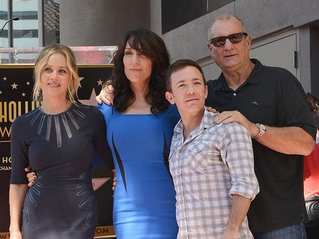 Sie waren Kelly, Peggy, Bud und Al Bundy