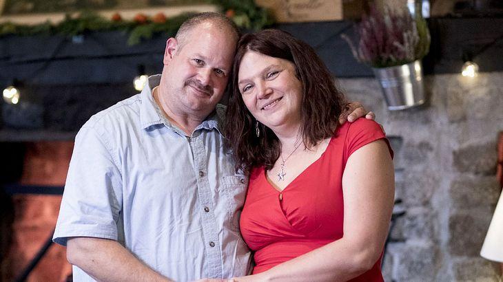 Burkhard und Tanja aus Bauer sucht Frau
