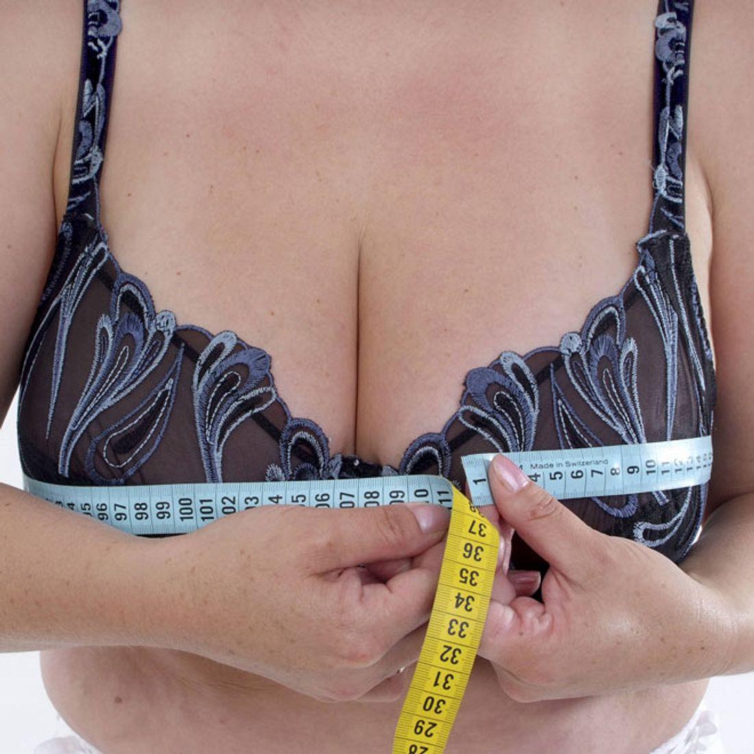 Busen-Horror: Die Brust der 23-Jährigen Sheridan hört nicht auf zu wachsen!