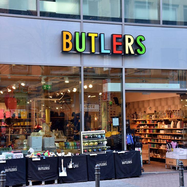 Schock: Beliebte Ladenkette Butlers schließt 19 Filialen