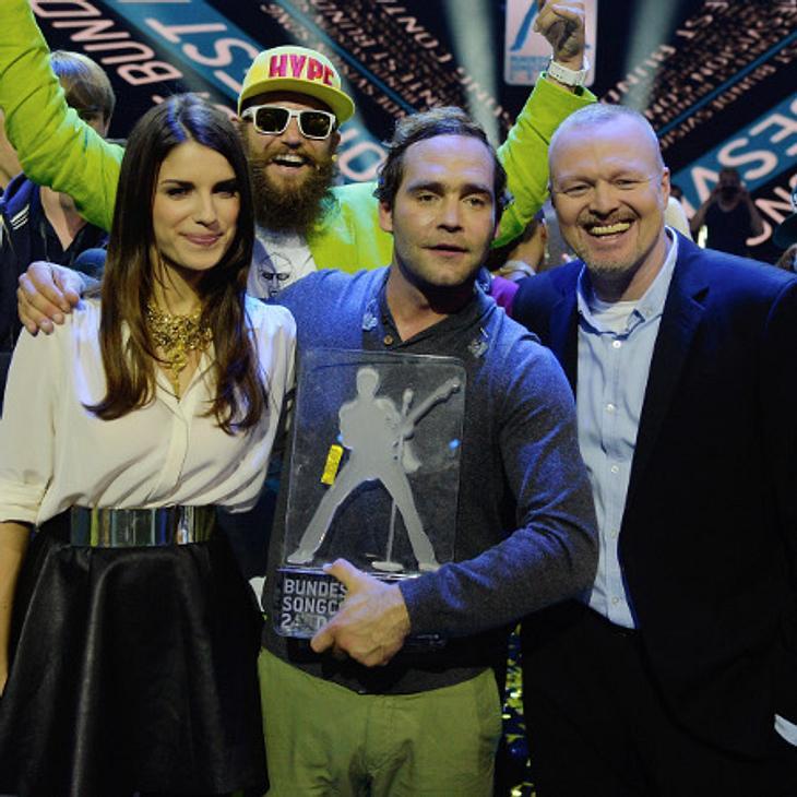 Bosse haben den BuViSoCo 2013 gewonnen
