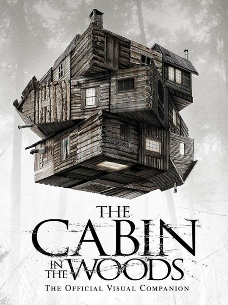 "Unser Kino-Tipp: ""The Cabin in the Woods"""