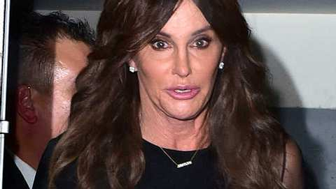 caitlyn-jenner - Foto: Getty Images