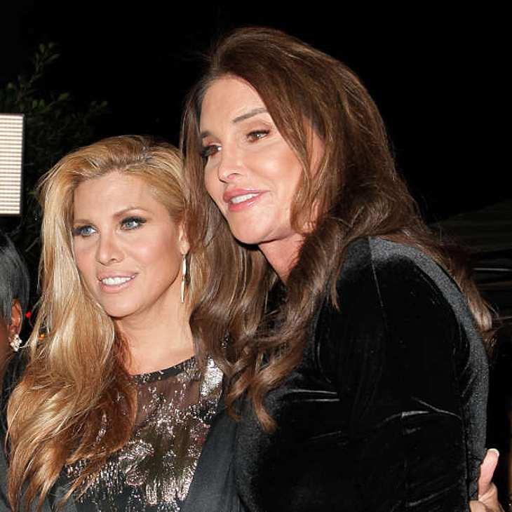Caitlyn Jenner Kind adoptieren