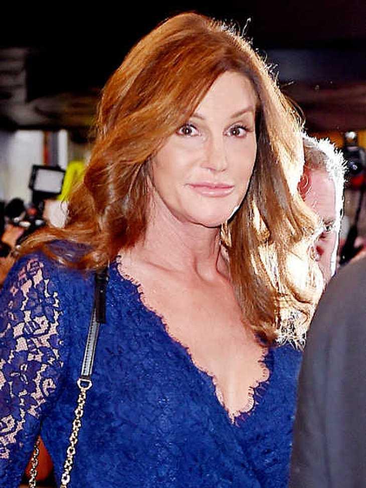 Caitlyn Jenner: Verliebt in eine andere Transfrau?