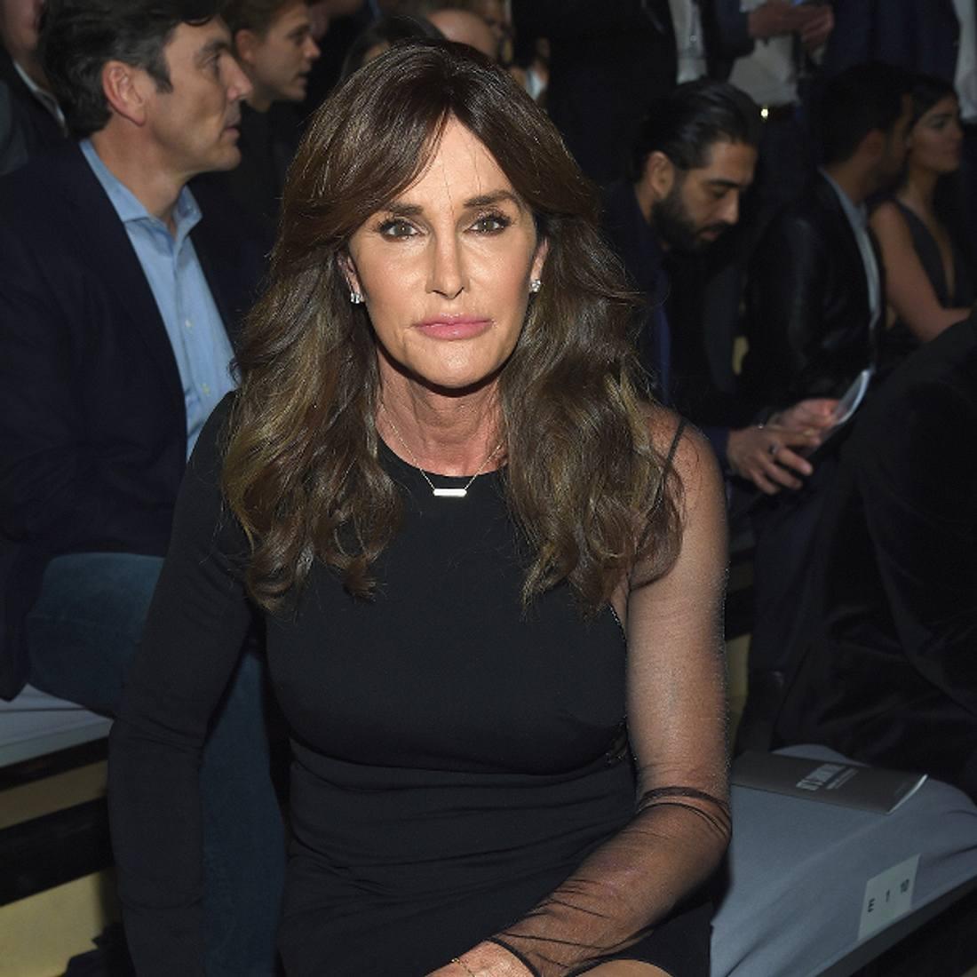 Caitlyn Jenner zweifelt ihre Entscheidung plötzlich an