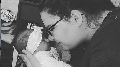 Calantha Wollny: Drama um ihr kleine Tochter! - Foto: Instagram/ Calantha Wollny