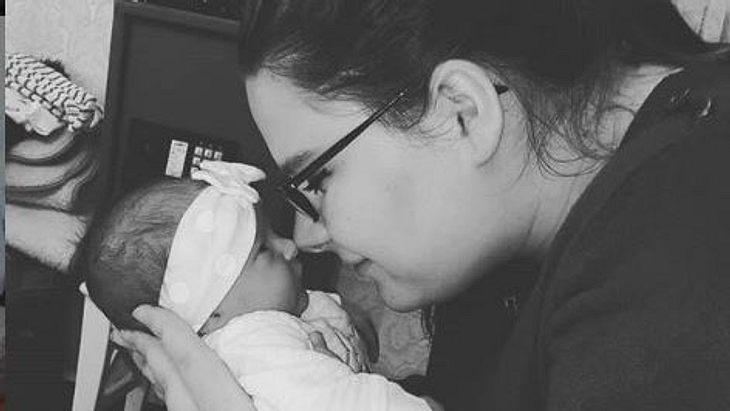 Calantha Wollny: Große Angst um ihr Tochter!