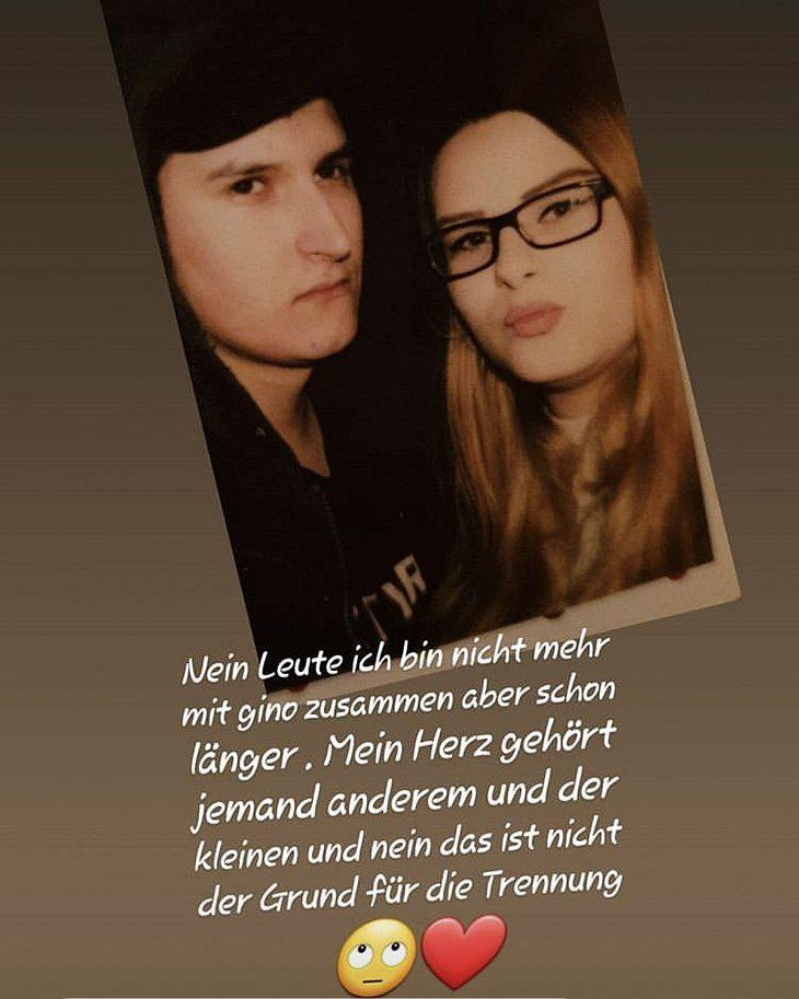 Calantha Wollny: Liebes-Hammer! Sie zeigt ihren neuen