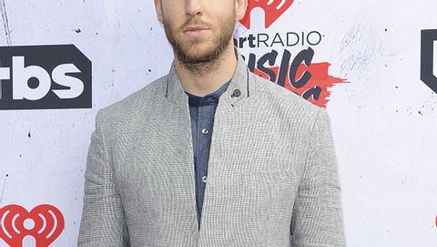Calvin Harris ist seit kurzem nicht mehr mit Taylor Swift zusammen - Foto: WENN.com