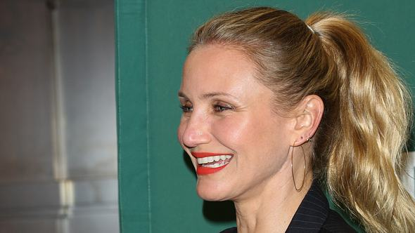 Cameron Diaz - Foto: Getty Images