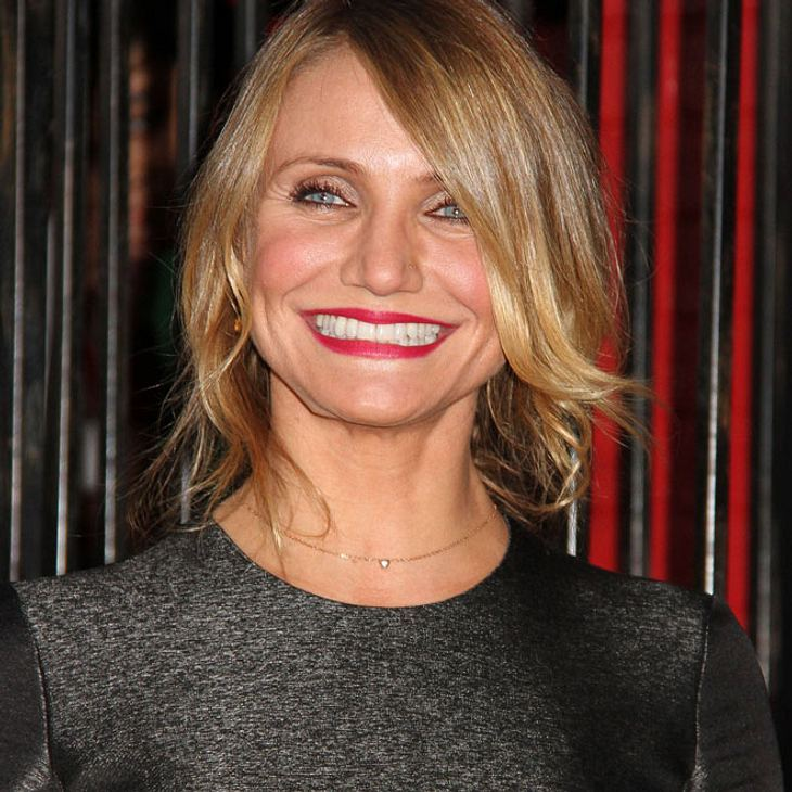 Cameron Diaz: Ein Baby für die Hollywood-Beauty!