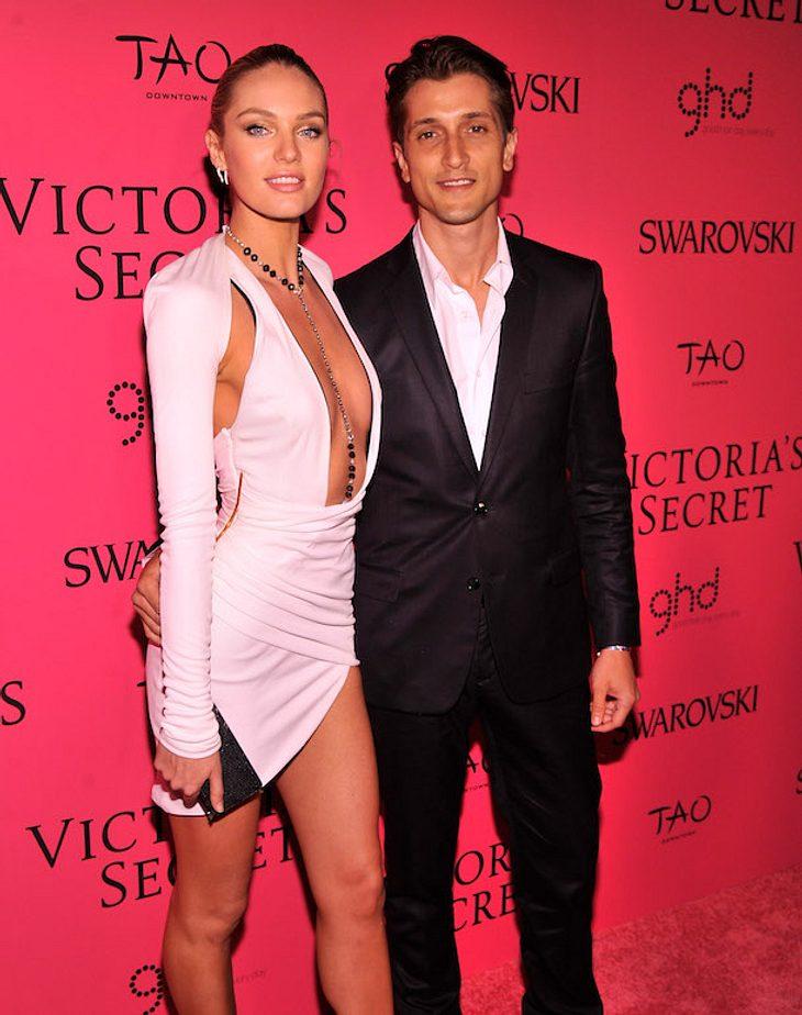 """Candice Swanepoel: Der """"Victoria's Secret""""-Engel ist schwanger"""