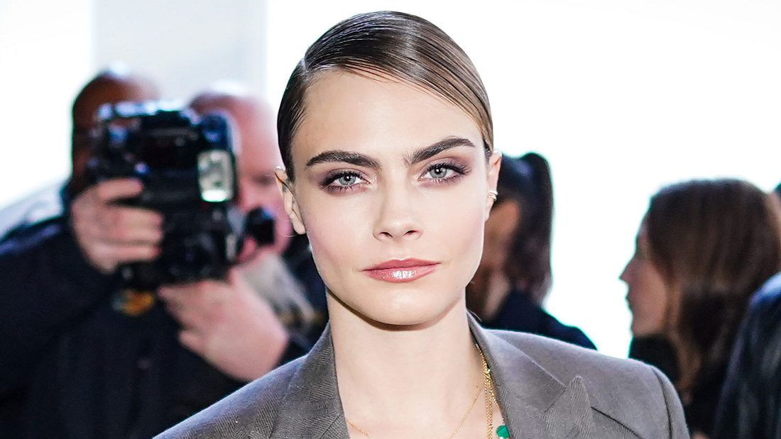 Cara Delevingne: Nur 10 Schritte! So hält sich das Topmodel fit!