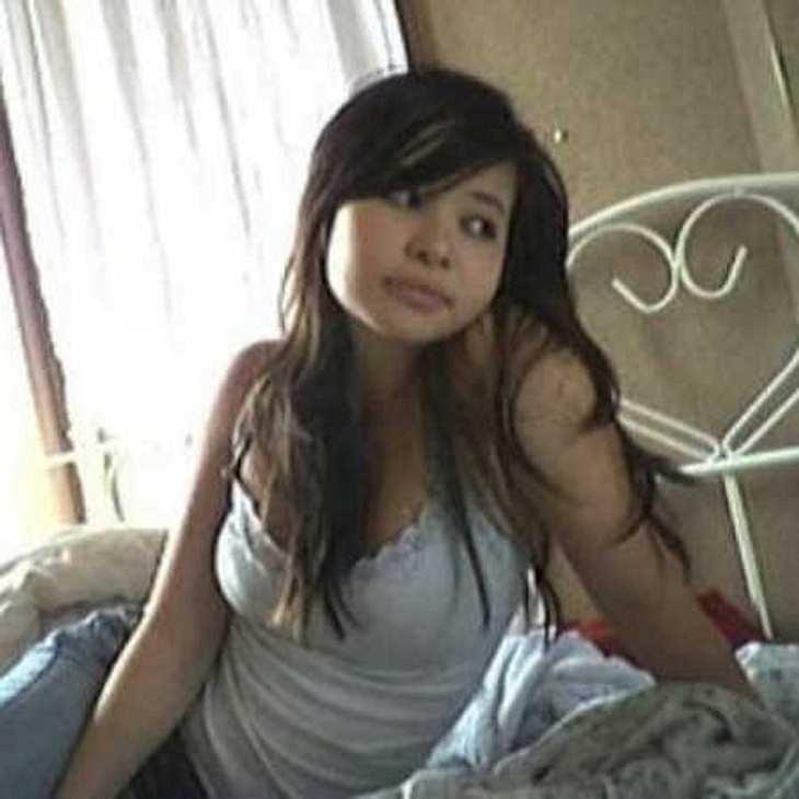 So unschuldig wie auf ihrem alten Twitter-Profilbild ist Caren schon lange nicht mehr