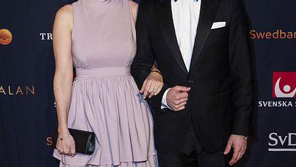 Carl Philip und Sofia von Schweden: Süßes Geheimnis enthüllt! - Foto: Getty Images