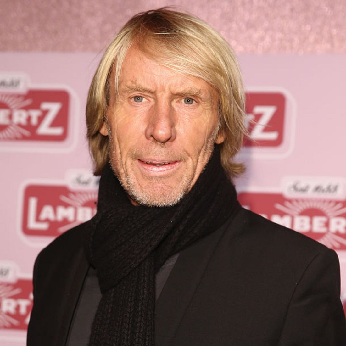 Carlo Thränhardt: Eine Not-OP rettete sein Leben!