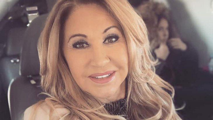 Carmen Geiss: Erschütternde Bilder nach ihrem Beauty-Eingriff!