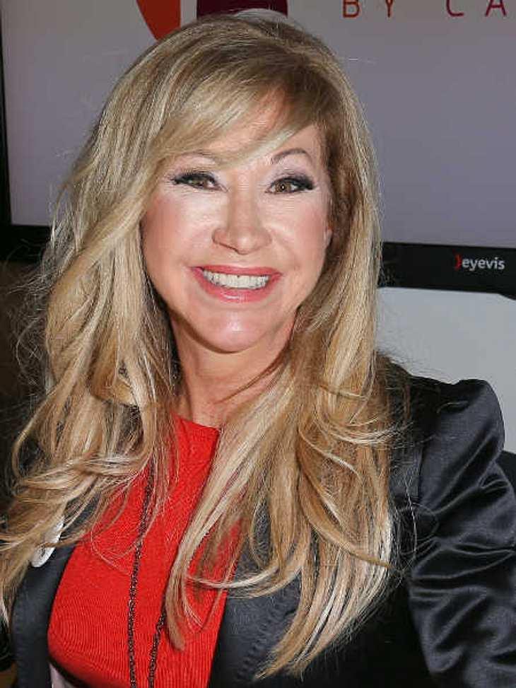 Carmen Geiss sprach über ihre Beauty-OPs.