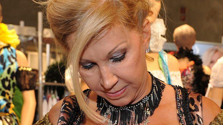 Carmen Geiss: Erschütterndes Drama um ihre Tochter Shania!